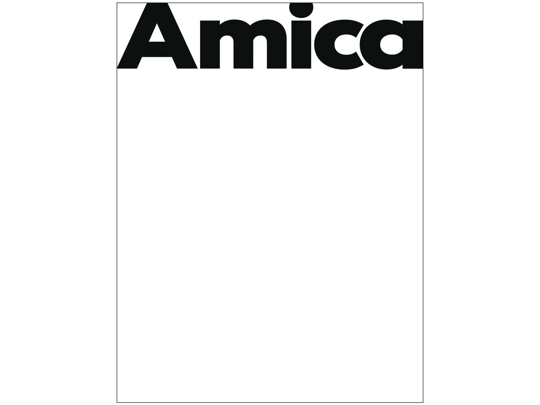 8/31 – Amica magazine redesign at Chandelier Creative