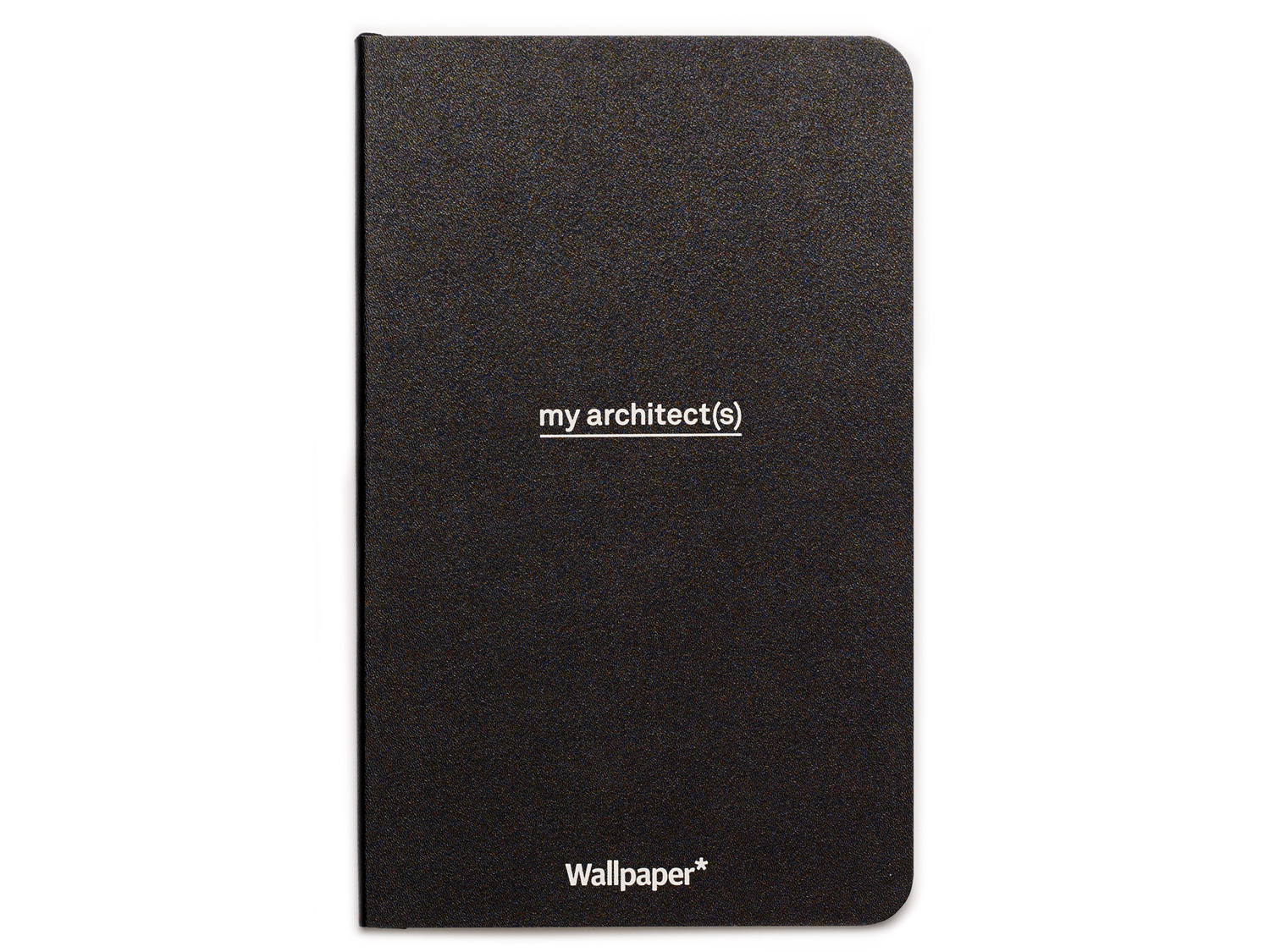 18/31 – My architect(s) at Wallpaper*